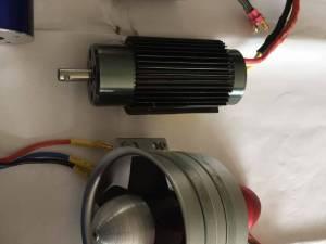 Divers moteurs,et turbines