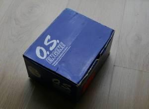 Moteur OS 91 HZ PS