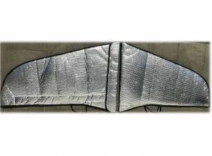 Housses d'aile pour F3A, en parfait état