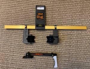 Outils de mesure Robart et débattement 55€