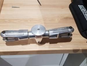 Tete de rotor, 100 €