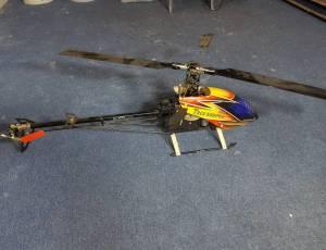 hélicoptere ALIGN t rex 500
