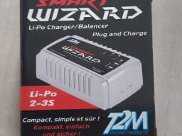 chargeur Lipo 2 / 3s