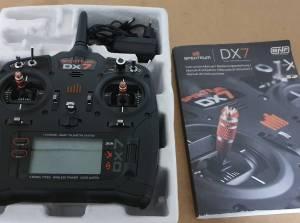 SPEKTRUM DX7 G2