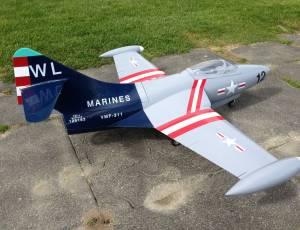 F9 PANTHER Aeronaut
