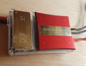 BEC Quasar Gryphon GSR 7075