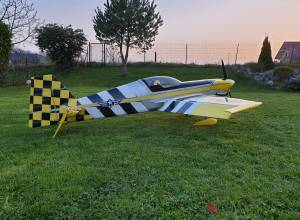 "Extreme Flight MXS 94"" - DA70 - Neuf"