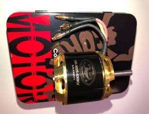 Scorpion HK 4025-630 kv, 80 €