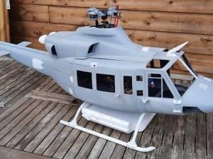 Vario Bell 412