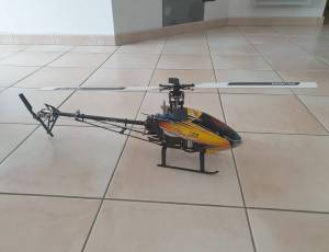 Align Trex 450 Pro