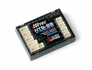 Hitec 55849 - HTS-SS Blue  Sensor Station - 110837