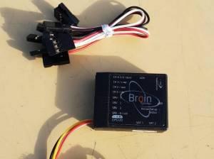 Module brain avec bluetooth
