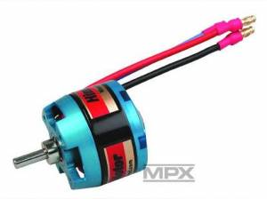 HIMAX C 3510-1540 - Moteur Brushless  MULTIPLEX