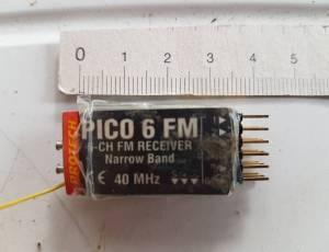 Micro-récepteur
