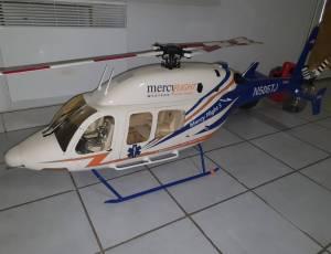 Bell 429, 2000 €