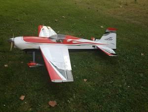 Avion Slick 2m complet