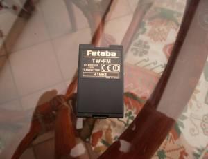 MODULE FUTABA TW-FM en 41 Mhz