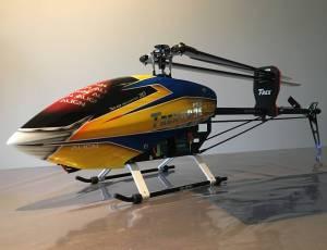 T-rex 600 E PRO DFC
