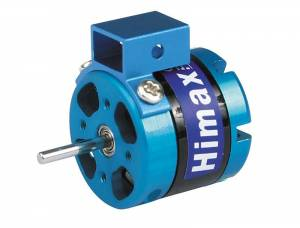 HIMAX C 2212-0840 - Moteur Brushless  MULTIPLEX