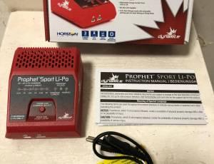 Chargeur Prophet™ Sport Li-Po Dynamite