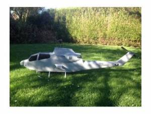 COBRA AH-1 full VARIO, 1999 €