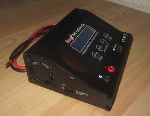 Chargeur IMAX B6 Ultimate 200W