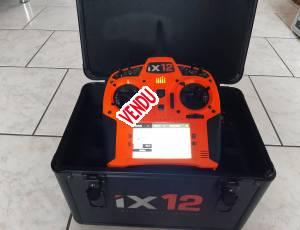IX12 + nombreux récepteur