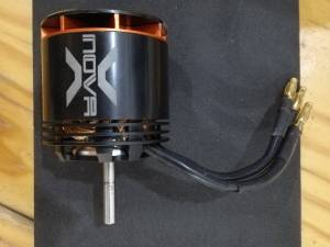 moteur XNova 4020/2y 1200KV type A et B, 120 €