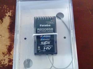 Récepteur Futaba R2008SB