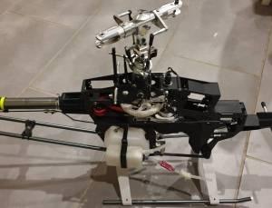 Kit nue titanx50 thermiques