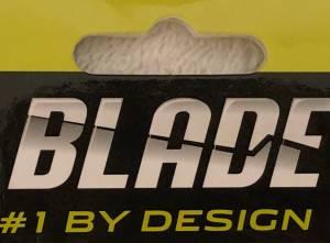 BLADE -  MQX - BLH7580 Pièces détachées
