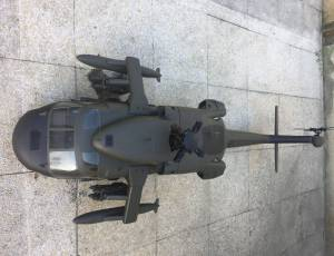 UH-60 Blackhawk, 1850 €