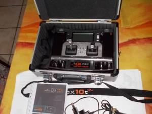 ensemble Spektrum DX10t