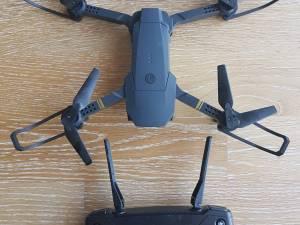 Quadricoptère mode 2