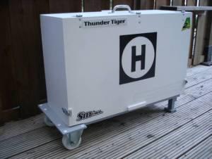 Caisse de transport hélico