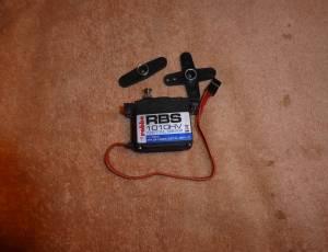 Servo ROBBE RBS1010HV