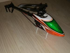 Helico Rc Blade 180cfx Kit Courroie Upgrade NEUF