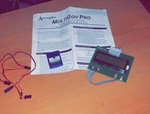 Multigov pro