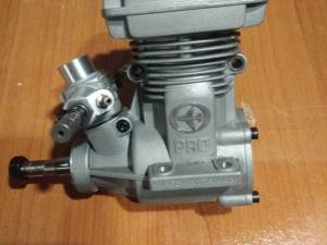 Moteur Pro-90H(R) thunder tiger  Helico classe 700