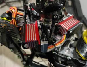 SERVOS KST X20-2208 V2.0+ 1035 V2.0